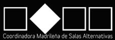 Cordinadora Madrileña de Salas Alternativas