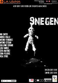 9 Negen