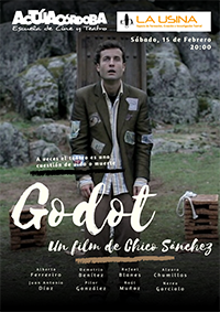 "Godot"" (Film Largometraje)"