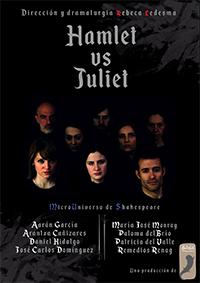 Hamlet vs Juliet