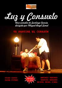 Luz y Consuelo