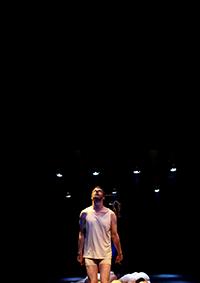 Muestra de Teatro Breve  -  Hechos un Cuadro
