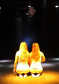 Muestra de Teatro Breve  -  Americaa