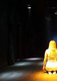 Muestra de Teatro Breve  -  La Cena