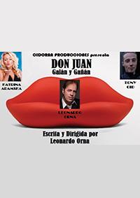 Don Juan Galan y Gañan