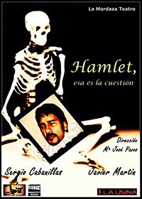 Hamlet, esa es la Cuestión - Festival SURGE MADRID 2015