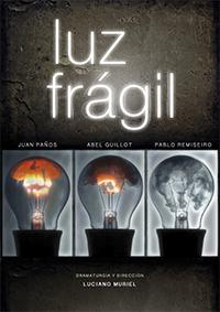 Luz Frágil