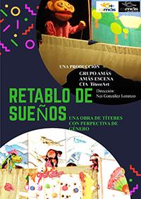 Retablo de Sueños (Festival Visibles)