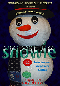 """""""Snowie"""""""
