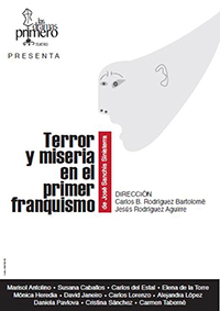 Terror y Miserias en el Primer Franquismo