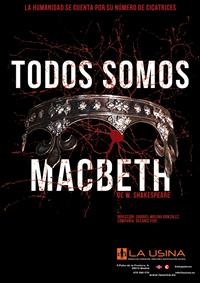 Todos Somos Macbeth