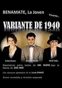 Variante de 1940